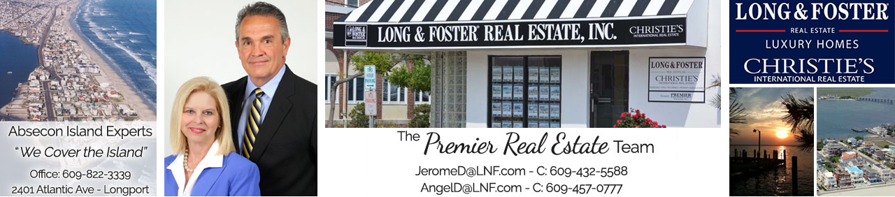 Premier Sells Team Longport NJLongport NJ Real Estate